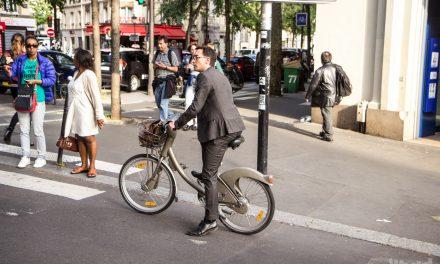 Voici 9 conseils que vous devez savoir avant de faire du vélo dans une ville