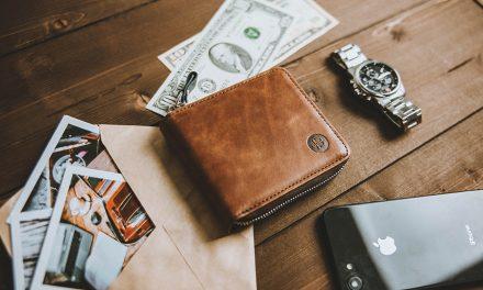 Comment bien choisir son portefeuille pour homme en 2020 ?