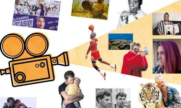20 documentaires incontournables pour expliquer le monde en 2020