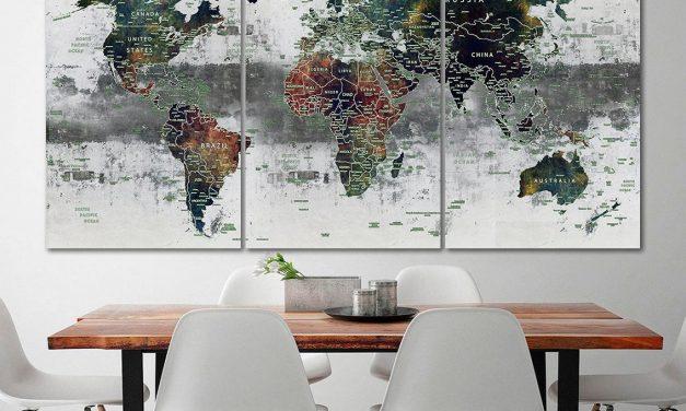 Des idées pour rendre votre maison digne d'un voyageur