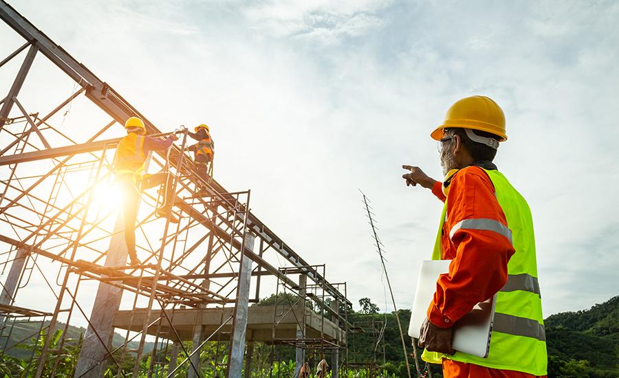 La meilleure garantie décennale pour votre assurance construction