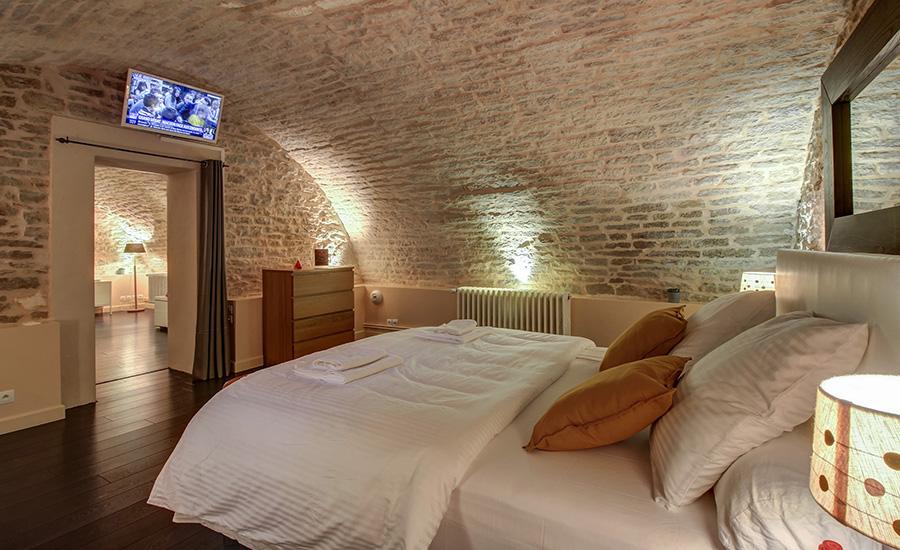 Louez un appartement à Dijon pour vos vacances en Bourgogne