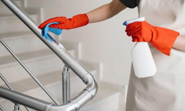 Nettoyage de copropriété avec Clean service à Metz et ses alentours