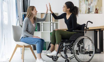 Aide à la personne pour personnes âgées et handicapées à Lens avec Domi Smile