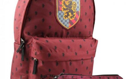 Le Cartable Harry potter