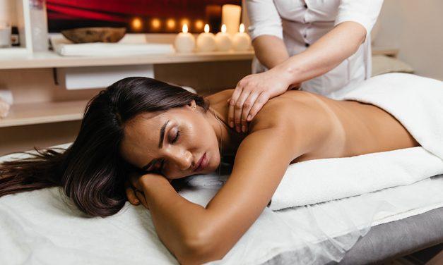 Les bienfaits des massages sur votre corps et votre esprit