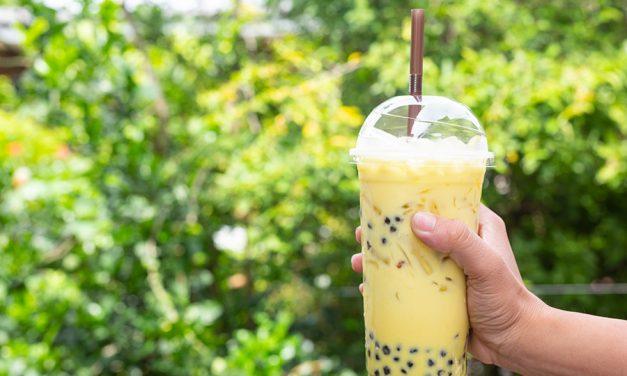 Histoire et origine du Bubble Tea. Le saviez-vous ?