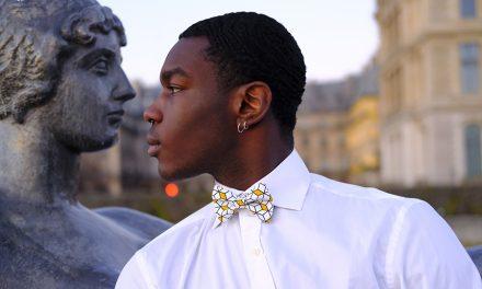 Soyez tendance et original avec un noeud papillon sur-mesure par Bowcou