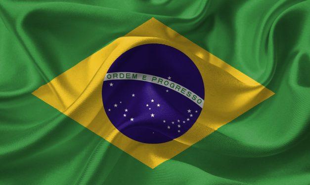 l'intriguant drapeau du Pays Brésilien