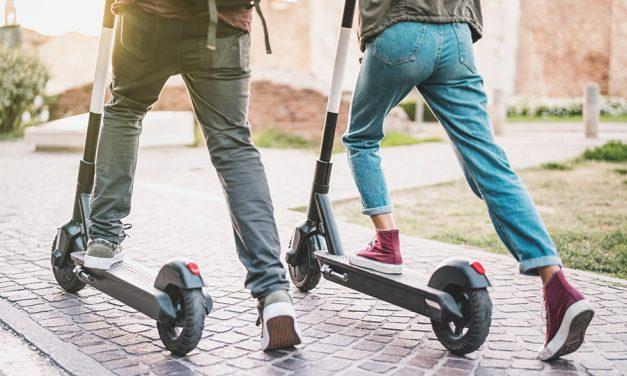 Vente en ligne de trottinettes électriques et accessoires sur Smartinette
