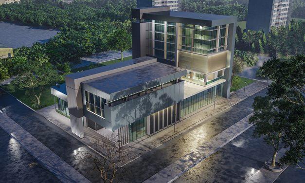 Vizion Studio, spécialiste de l'imagerie virtuelle 3D à Antibes
