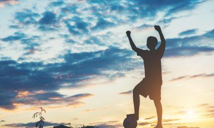 Comment développer son esprit pour devenir footballeur professionnel