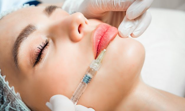 Hyaluronic Filler Market, expert en injections esthétiques
