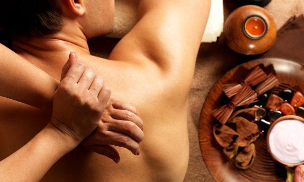 Profitez de massage naturiste avec l'institut Yasmine détente à Paris 20ème