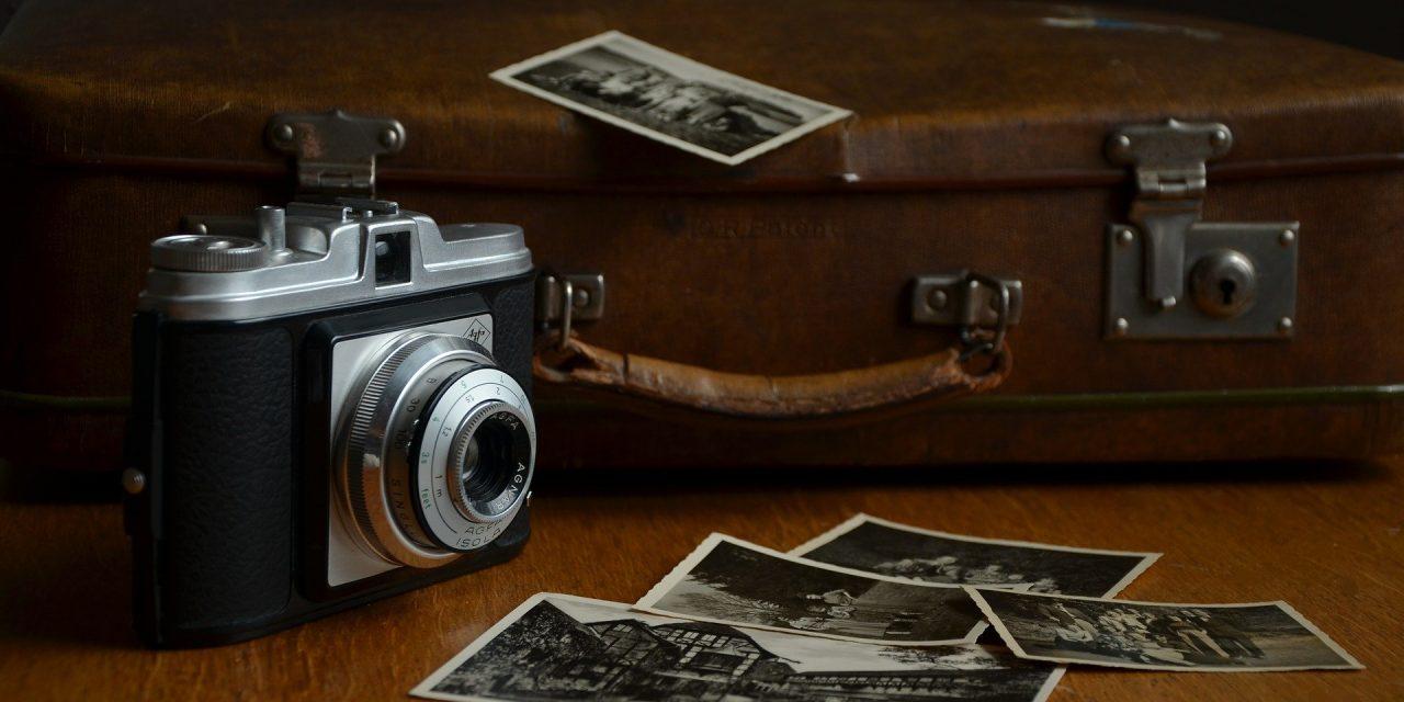 Matériel photo: les indispensables dans la boite du photographe