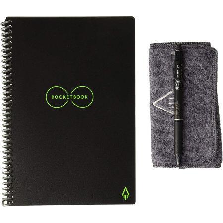 Everlast Notebook, le cahier réutilisable  qui n'utilise pas de feuilles de papier