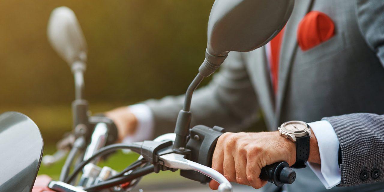 Ce qu'il faut savoir sur l'assurance d'une moto qui reste au garage