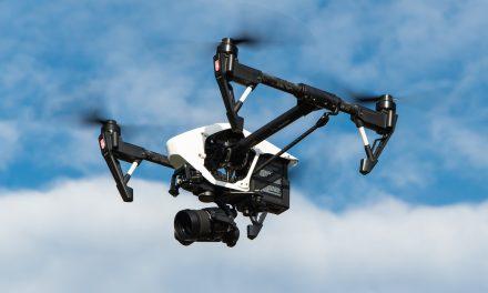 Pourquoi faire appel à un pilote de drone pour réaliser sa pub ?