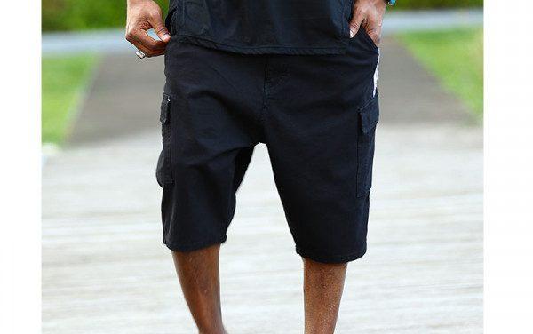 La nouvelle tendance des sarouels à porter version street wear, plage ou stylé en jean.