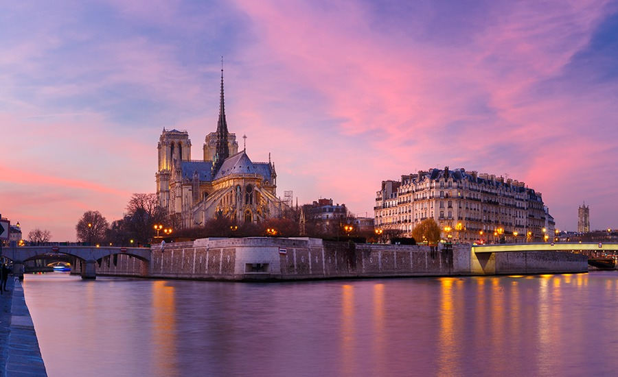 Comment se divertir à Paris?